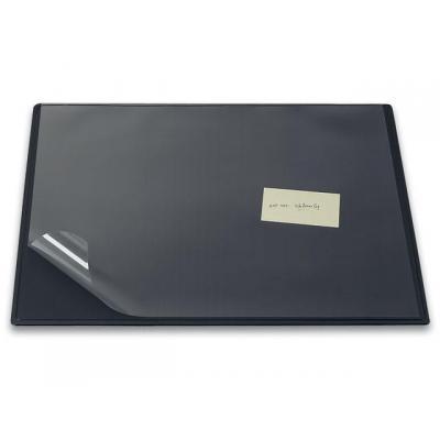 Staples bureaulegger: Bureaulegger SPLS 50x63 met dekblad zw