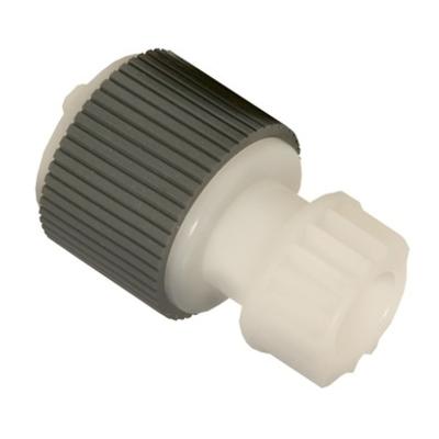 Hp transfer roll: Paper Pickup roller kit - Zwart, Wit