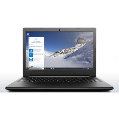 Lenovo laptop: Essential B50-50 - Zwart