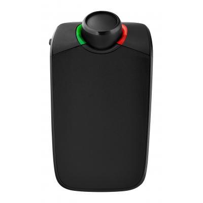 Parrot telefoonspeaker: BT handsfree carkit Neo met spraakherkenning Nederlands + Frans HD- zwart