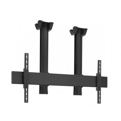 Vogel's CD3044 Flat panel plafond steun - Zwart