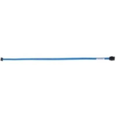 Dell ATA kabel: Kabel: voor extra harde schijf (SATA) 6 cm (2,5 inch) - alleen DT - Zwart, Blauw