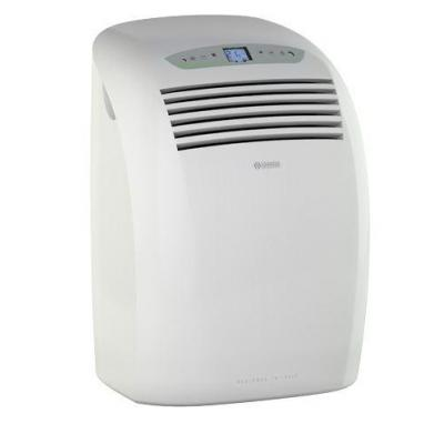 Olimpia splendid Mobiele airconditioner: Dolceclima Nano Silent - Wit