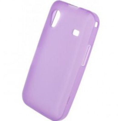 Mobilize MOB-TPUCDP-S5830 Mobile phone case - Paars