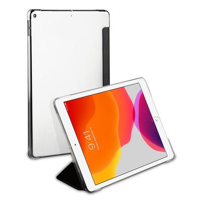 BeHello iPad 10.2 (2019) Smart Stand Case Zwart Tablet case