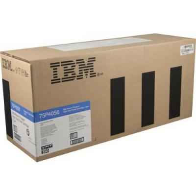 InfoPrint Cartridge for IBM Color 1464, Cyan, 15000 Pages Toner - Cyaan