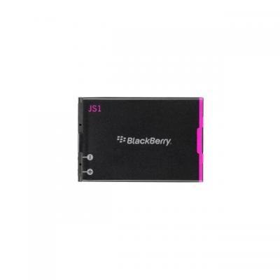 Blackberry batterij: J-S1 - Zwart