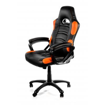Arozzi stoel: Enzo Orange