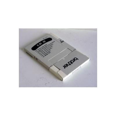 Brother carbonpapier: A7 thermal disruption paper -74x105mm -30 sheet