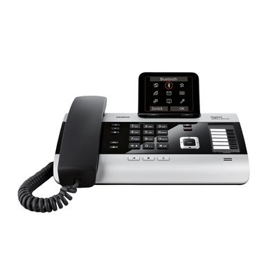 Gigaset DX800A Premise branch exchange system