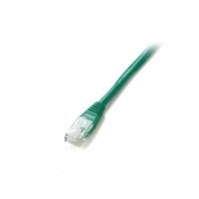 Equip Cat.5e U/UTP 5.0m Netwerkkabel - Groen