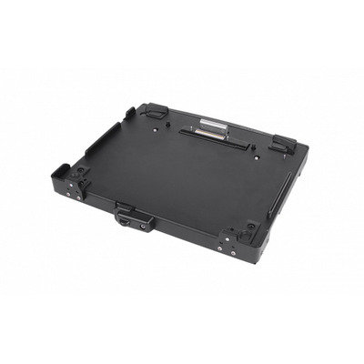 Panasonic No electronic, keyed alike, w/o PS Laptop accessoire - Zwart