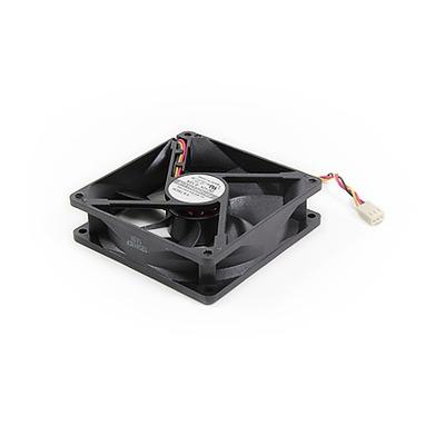 Synology System Fan 2/4Bay Series, 80 g Cooling accessoire - Zwart