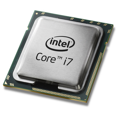 HP Intel Core i7-3770K processor
