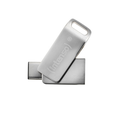 Intenso cMobile Line USB flash drive - Zilver