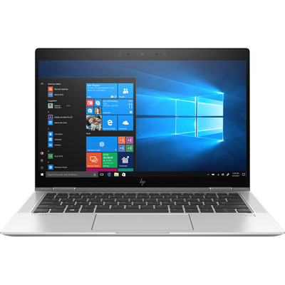 "HP EliteBook x360 1030 G4 13,3"" FHD i5 8GB RAM 512GB SSD Touch Laptop - Zilver"