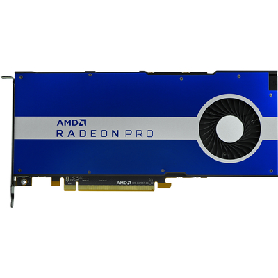 HP AMD RADEON PRO W5500 8GB Videokaart