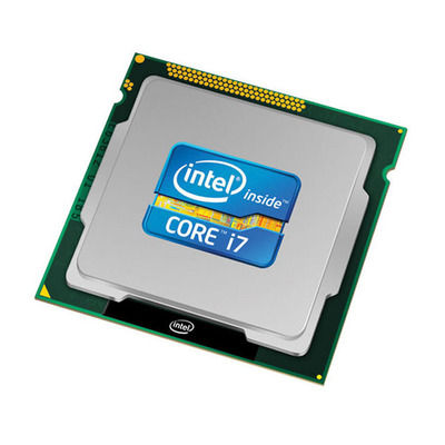 Intel processor: Core Intel® Core™ i7-3770 Processor (8M Cache, up to 3.90 GHz)