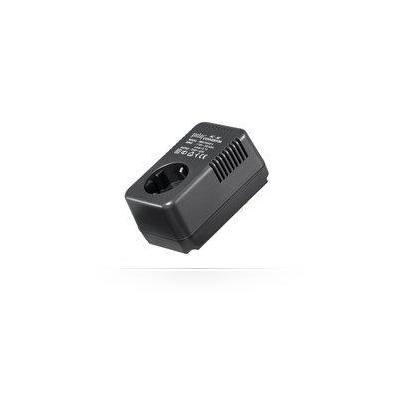 Microconnect netvoeding: voltage converter AC/AC 45 W - Zwart