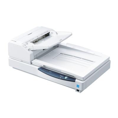 Panasonic KV-S7075C Scanner - Wit