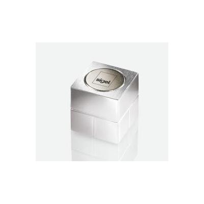 Sigel koelkastmagneet: C20 - Zilver