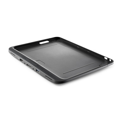 HP ElitePad Security Jacket with SmartCard Reader Smart kaart lezer - Zwart