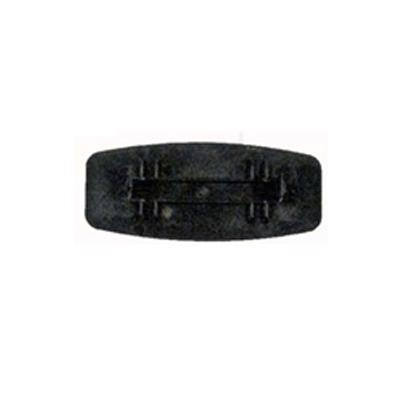 HP Endcap for display arm Computerkast onderdeel - Zwart