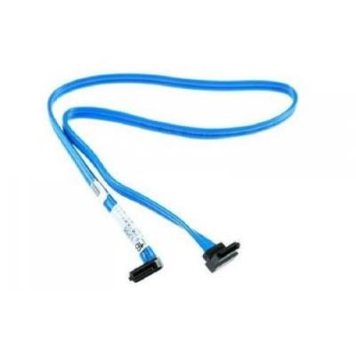 Hewlett Packard Enterprise Serial ATA (SATA) cable - 1U, 61.0cm (24.0in) long ATA kabel
