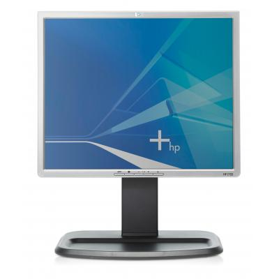 Hp monitor: L1755 flat-panel monitor (Refurbished LG)