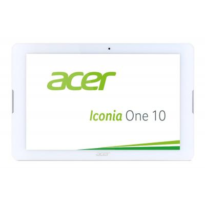Acer tablet: Iconia B3-A20 - Wit