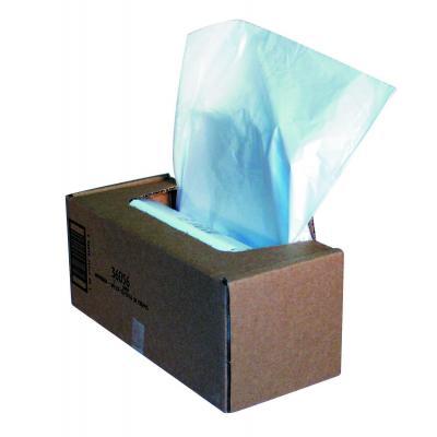 Fellowes papier-shredder accesoire: Papiervernietiger opvangzakken 94 liter