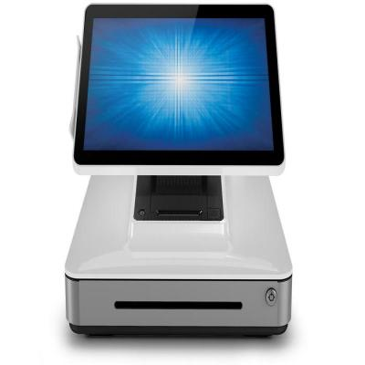 Elo touchsystems POS terminal: PCAP No OS, 13.3'' Active matrix TFT LCD, 1920 x 1080 @ 60Hz, 16:9, 400 nits, Intel 2.42 .....