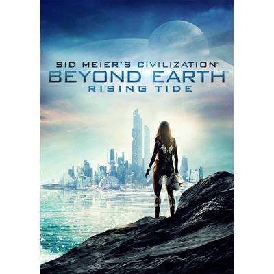 2k : Sid Meier's Civilization: Beyond Earth - Rising Tide