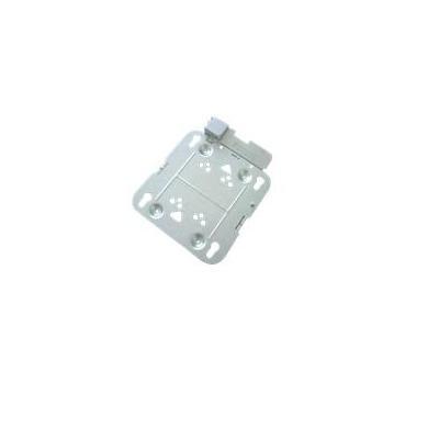 Cisco muur & plafond bevestigings accessoire: AP Bracket–Low Profile, RF - Zilver