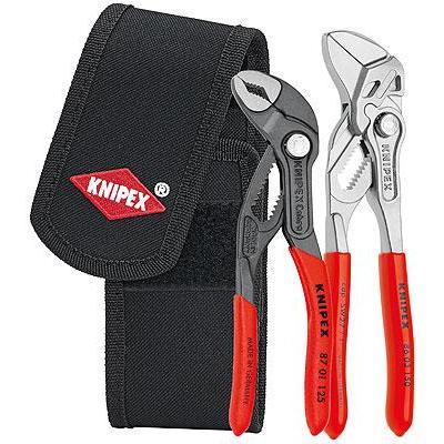 Knipex Mini pliers set