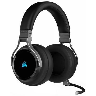 Corsair Virtuoso RGB Headset - Koolstof