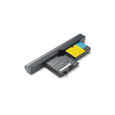 Lenovo batterij: ThinkPad X60 Tablet 8 cell Li-Ion battery