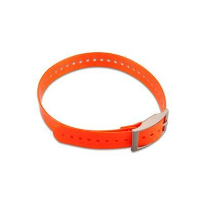 Garmin camera riem: Astro DC50 Collar Small Orange  - Oranje