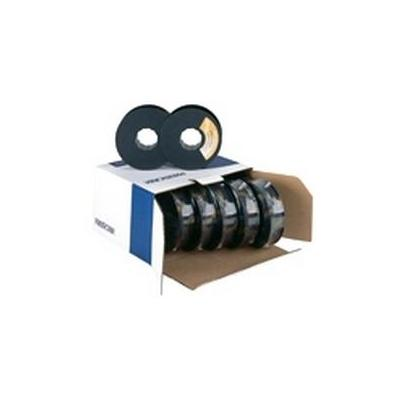 Printronix Gold Series 90 Ribbon, 90 million characters, 6 per box Printerlint - Zwart