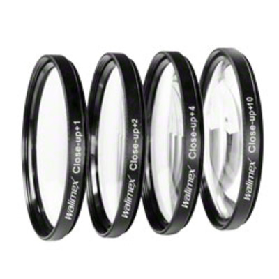 Walimex 17860 Camera lens