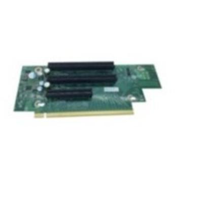 Intel 2U Riser Spare (3 Slot) Computerkast onderdeel