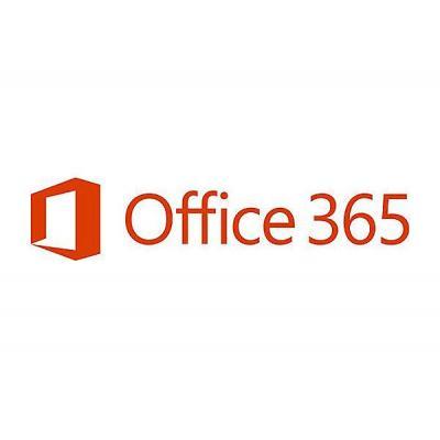Microsoft Office 365 Extra File Storage, 1u, NL Software licentie