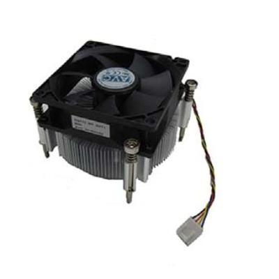HP Processor fan/heat sink assy Hardware koeling