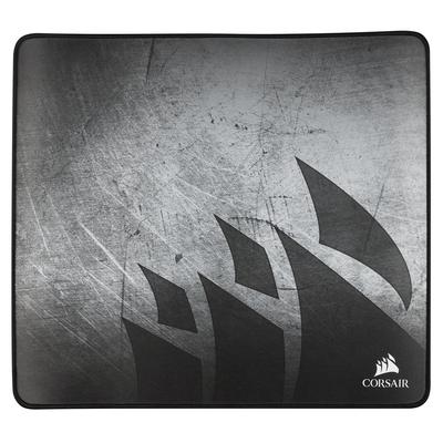 Corsair MM350 Muismat - Zwart, Grijs