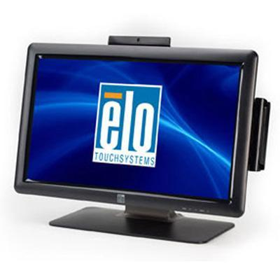 Elo TouchSystems touchscreen monitor: 2201L - Zwart