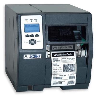 Datamax O'Neil H-Class H4212 Labelprinter - Zwart