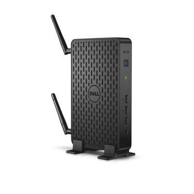 Dell Wyse thin client: 3290 - Zwart