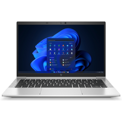 HP EliteBook 830 G8 Laptop - Zilver