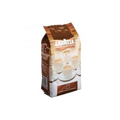 Lavazza koffie: Crèma e Aroma koffie bonen 6x1000 gram