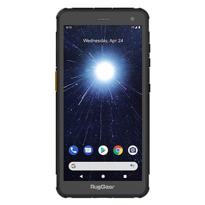 RugGear RG655 Smartphone - Zwart 32GB